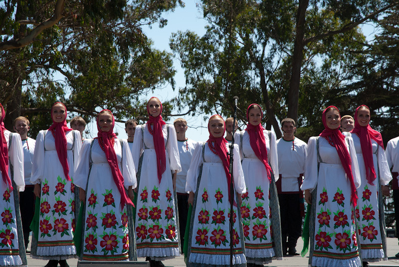 Pyatnitsky Russian Folk Choir (12 of 121)