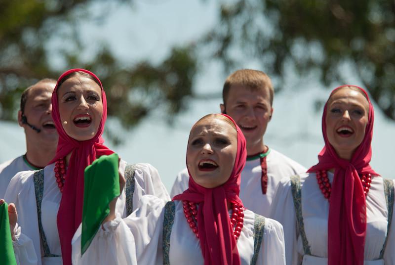 Pyatnitsky Russian Folk Choir (97 of 121)