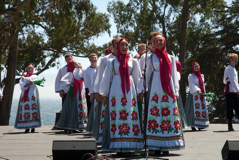 Pyatnitsky Russian Folk Choir (26 of 121)