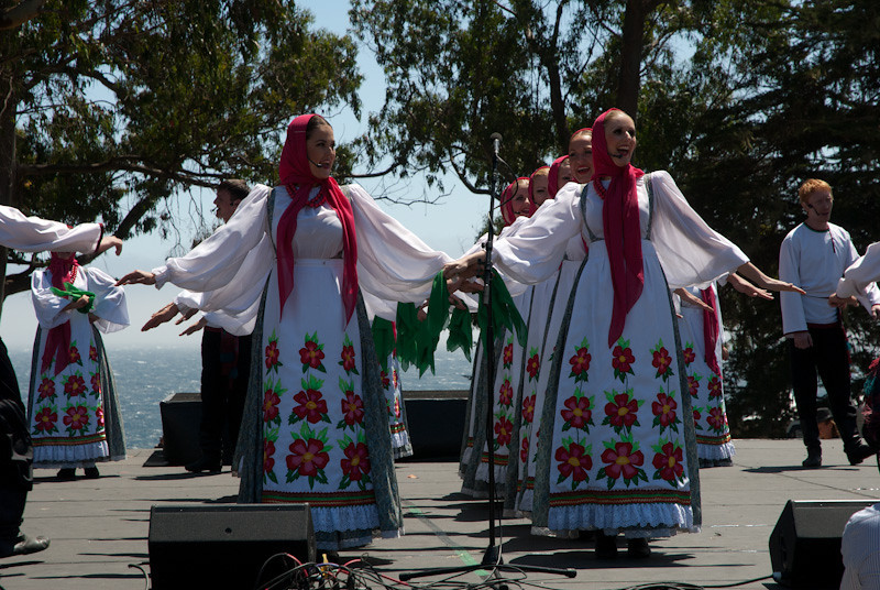 Pyatnitsky Russian Folk Choir (22 of 121)