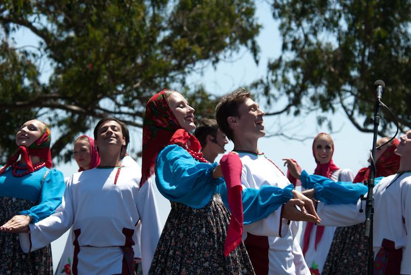 Pyatnitsky Russian Folk Choir (42 of 121)