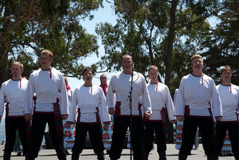 Pyatnitsky Russian Folk Choir (14 of 121)