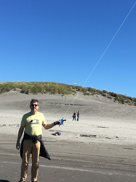 Oh, go fly a kite.