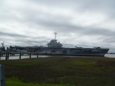 Fort Sumter - Charleston, SC - 3 Apr. '12