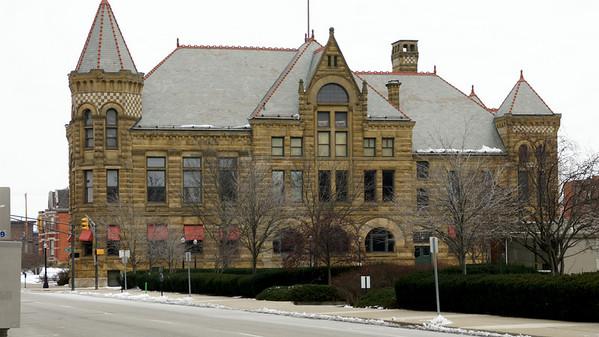 Allen County Museum