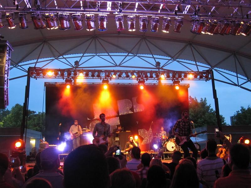 Image Courtesy of Visit Fort Wayne