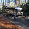Ft Wilderness campsite