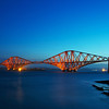 Forth Railway Bridge :