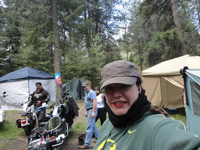 2013 Fossil Motorcycle Rally