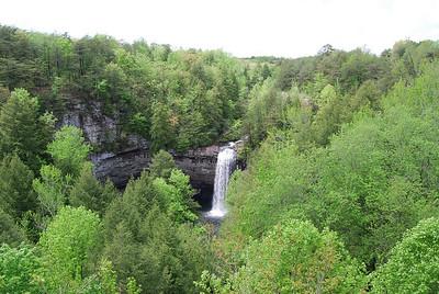 2008 Foster Falls