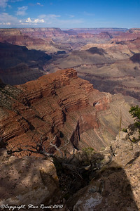 Grand Canyon from Hopi Point.