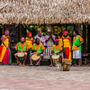 Beat of the Drums<br /> Mahogany Bay, Roatan, Honduras