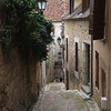 Périgeaux in the Dordogne