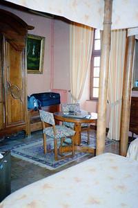 Gr. Hotel de Ecuyer - Cordes