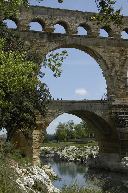 France 2005 (Pont du Gard)