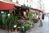 Paris - Rue Cler area