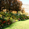 Garden on the Champs-Elysees
