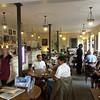Chartres - Le Serpente restaurant