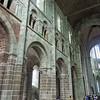 Mont Saint-Michel abby church