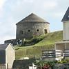 Port En Bessin - Norman Fort