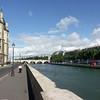 Paris: La Seine