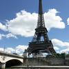 Eiffel Tower - Seine boat tour  - Les Vedettes du Pont-Neuf