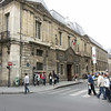 Carnavalet Museum of City of Paris