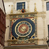Le Gros Horologe clocktower (1529)