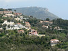 General view, Eze