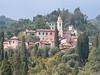 View from Giardini Botanici Hanbury
