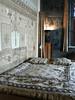 Bedroom at the Villa Kerylos