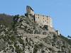 The castle, Entrevaux
