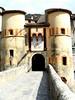 The main gateway, Entrevaux