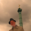 Pat at Bastille.