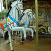 Every public square we saw has a carousel.
