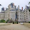 "Chateau des Ducs de Brissac. This seven story building is the tallest chateau in France. <br /> <br /> <a href=""http://en.wikipedia.org/wiki/Ch%C3%A2teau_de_Brissac"">http://en.wikipedia.org/wiki/Ch%C3%A2teau_de_Brissac</a>"