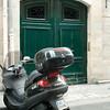 Moto & Door: In the Quartier Latin