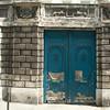 Side Door?: In the Quartier Latin