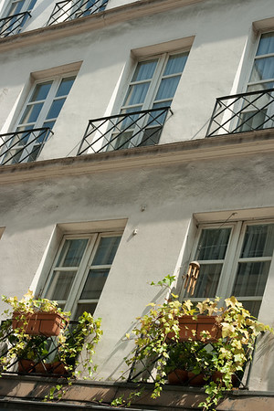 Windowboxes of France