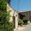 Local homes: On the island of Porquerolles, off Hyères, in southern France