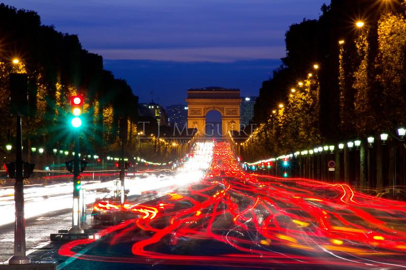 Go! Paris