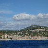Looking back at Cassis