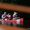 Canoe rentals are popular on this stretch of the Dordogne. With a few miles are half a dozen castles and scenic towns.