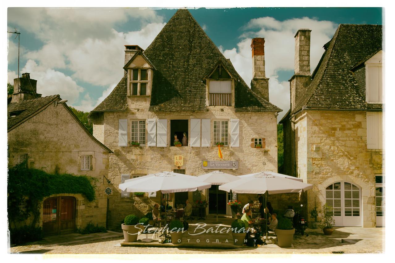 Turenne Cafe