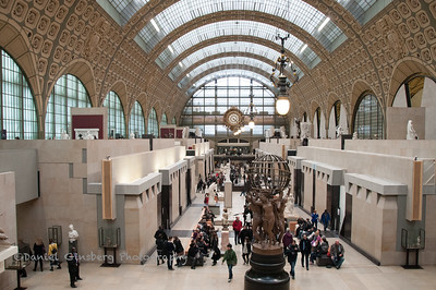 Orsay Museum (Musée d'Orsay)