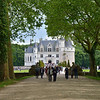 Chateau Chenonceau, one of the most famous of the chateaux of the Loire.<br /> We visited and photographed in the afternoon of May 29, 2014.