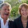 Peter and Megan Waterworth