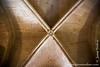 Inner Cloister Ceiling