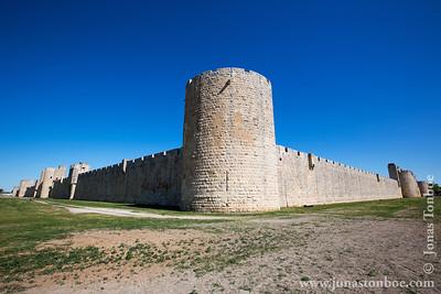 Languedoc-Roussillon. Petit Camargue. Aigues-Mortes