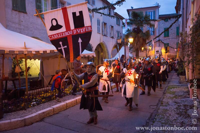 Opening Parade